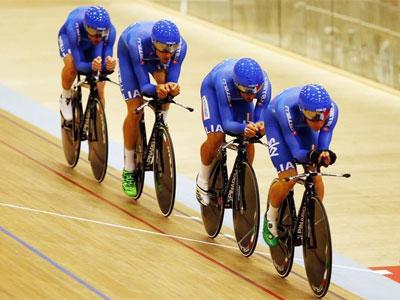 Mondiali di ciclismo su pista