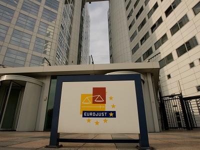 La sede dell'Eurojust a L'Aja