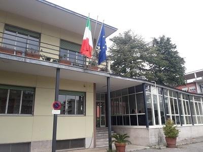 Centro giustizia minorile di Napoli