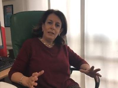 Lucia Castellano, direttore generale per l'Esecuzione esterna e di messa alla prova