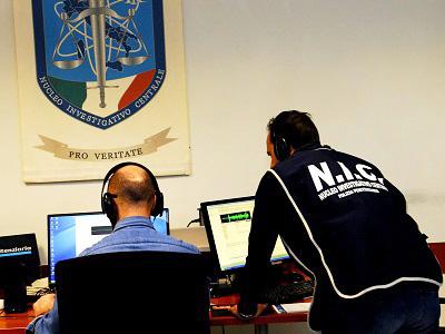 Operatori del NIC in azione