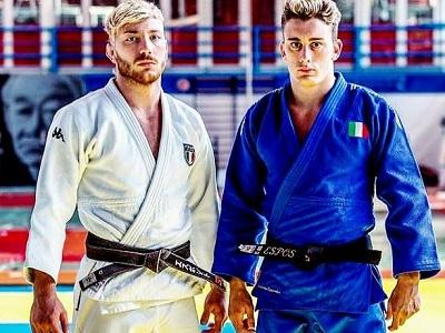 Antonio e Giovanni Esposito