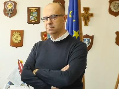 Marco Porcu, direttore del carcere Uta di Cagliari
