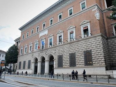 Palazzo del Ministero della Giustizia (Foto di Doriahno Ciardo)