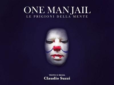 """Locandina evento teatrale Istituo Penale Minorile """"Meucci"""" di Firenze"""