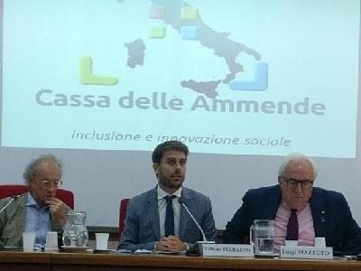 Vittorio Ferraresi sottosegretario 25 settembre 2019