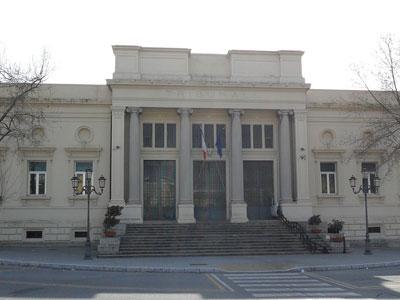 Corte d'Appello di Reggio Calabria