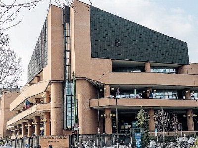 DOG, 2700 cancellieri: presa possesso e sedi Firenze, Napoli