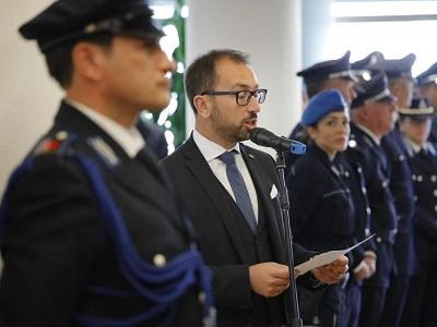 Foto di Doriano Ciardo Cerimonia caduti Dap 2019