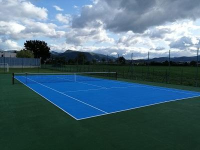 campo da tennis spoleto
