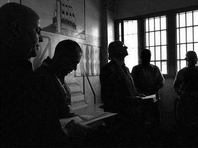 mostra lazzati libertà religiosa carcere
