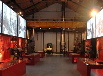 MITI, Museo dell'Innovazione e della Tecnica Industriale di Fermo