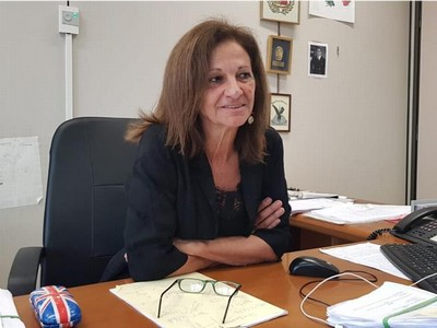 Anna Maria Loreto, Procuratore capo di Torino