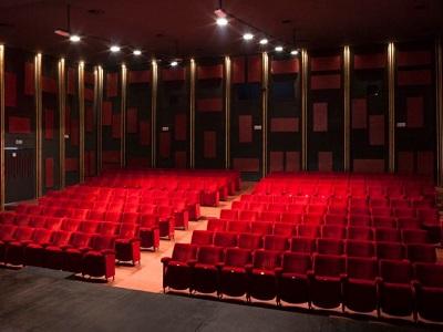 Teatro PuntoZero Istituto penale per minorenni Beccaria di Milano