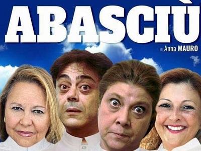 Commedia brillante rappresentata nel carcere di Palermo