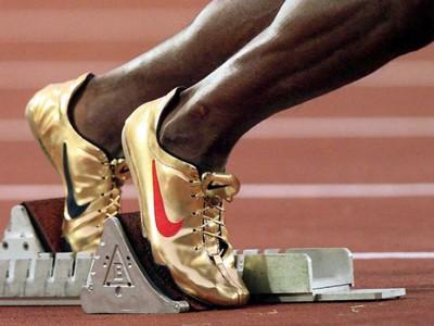 scarpette Nike Michael Johnson