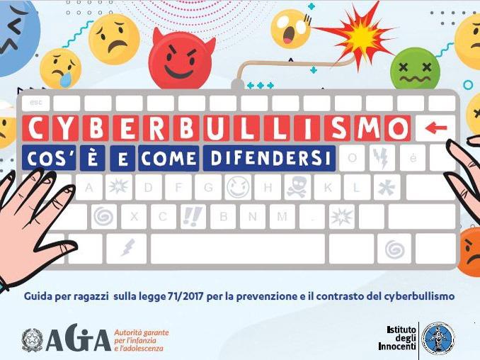 Guida Cyberbullismo