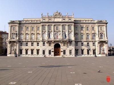 Palazzo della Regione FVG