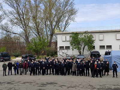 polizia penitenziaria bologna