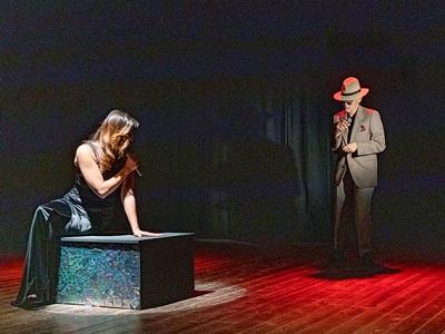 spettacolo teatro carcere messina