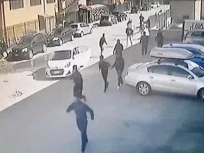 Evasione dal carcere di Foggia di lunedì 9 marzo 2020