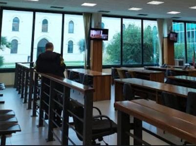 Tribunale - videoconferenza