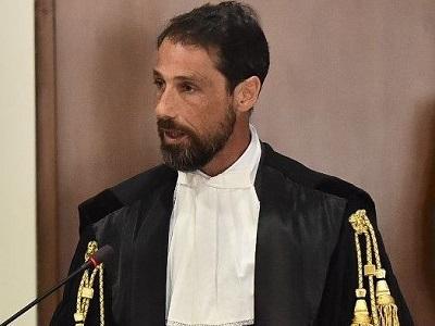 Aldo Luchi, presidente dell'Ordine degli avvocati di Cagliari
