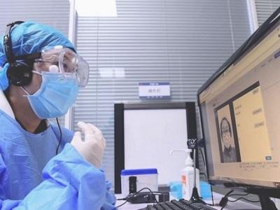 Assistenza telefonica durante l'emergenza Coronavirus