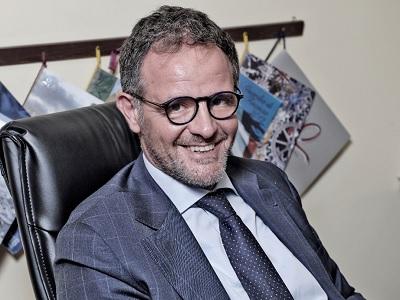 Raffaele Piccirillo - Capo di Gabinetto Giustizia