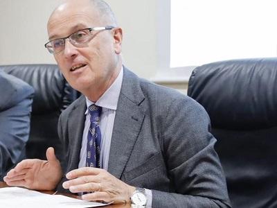 Bernardo Petralia capo del DAP - foto di Doriano Ciardo