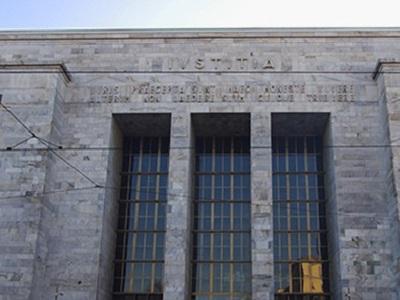 palazzo giustizia milano
