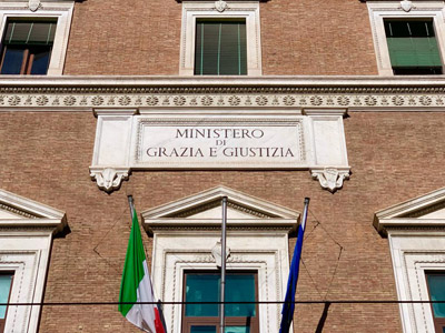 Magistratura onoraria: relazione finale Commissione ministeriale