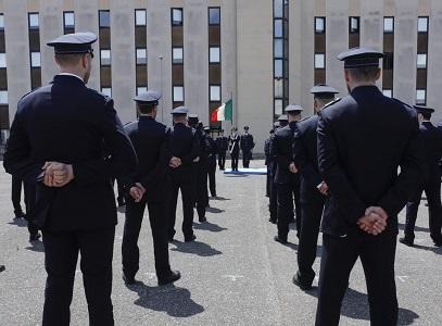 allivi agenti polizia penitenziaria