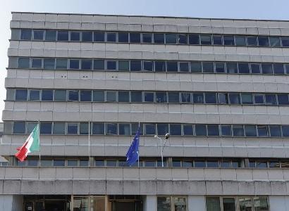 facciata palazzo dipartimento amministrazione penitenziaria DAP