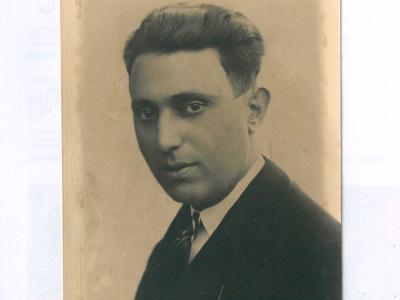 custodia, morto in un campo di concentramento tedesco