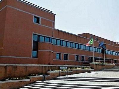 Il palazzo sede del Tribunale per i minorenni di Venezia