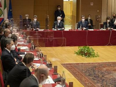 approvazione accordo EPPO plenum csm
