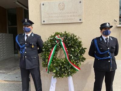 """Il carcere di Bergamo intitolato a """"Don Fausto Resmini"""""""