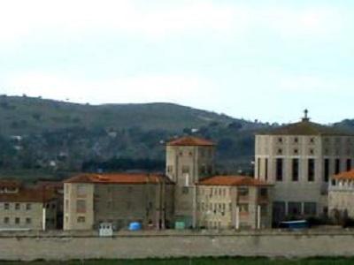 casa circondariale nuoro - carcere badu e carros