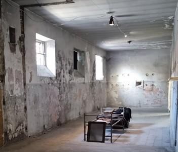 Vecchio carcere Sant'Agata - Brgamo