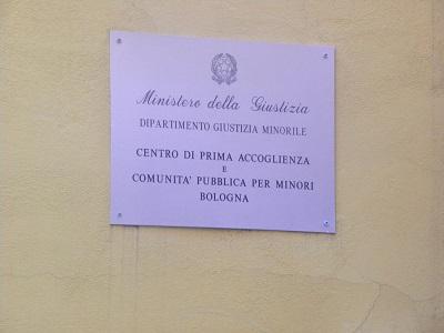centro-di-prima-accoglienza-per-minori bologna