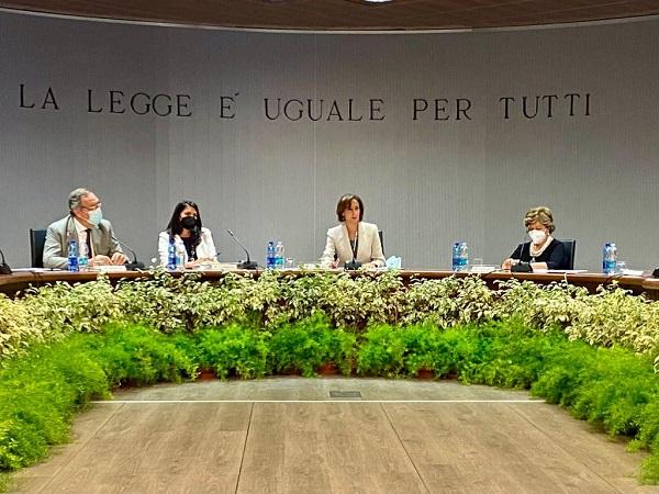 Convegno a Firenze 19 luglio 2021