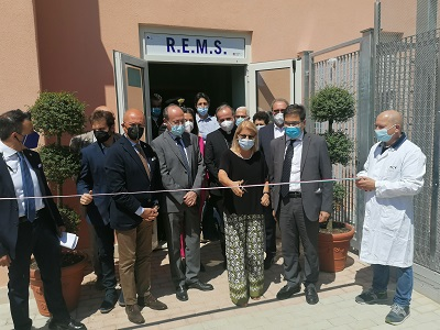 400x300 inaugurazione rems A rieti