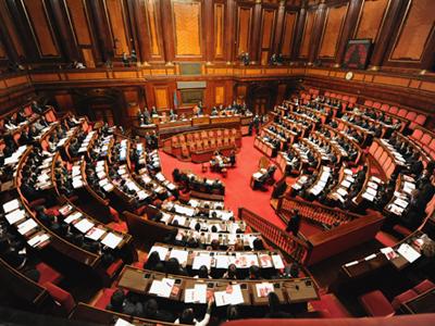Via libera del Senato alla riforma del processo civile